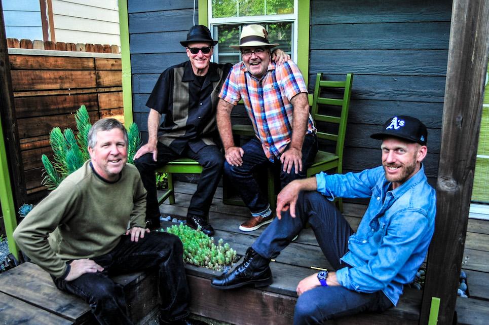 Tamsen Donner Band photo